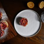 Apple Rose Tart