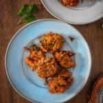 Mom's Piyaju (Lentil Fritters)