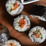 Easy Homemade Sushi